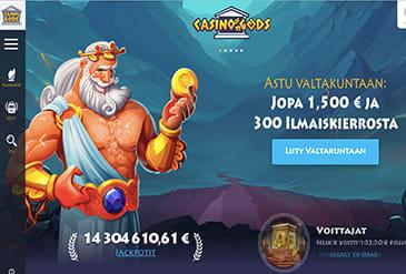 Princess casino online