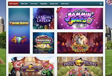 World series of poker site