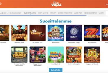 Slotty Casino